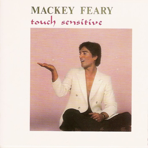 Mackey Feary Touch Sensitive