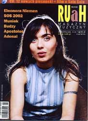 Magazyn RUAH 2002