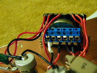 searcy string works don't bother star grounding your guitar (buzz back plates for guitar pickups every once in a while i get an email from someone asking me about the wonders of the star grounding wiring system featured on the guitarnuts website