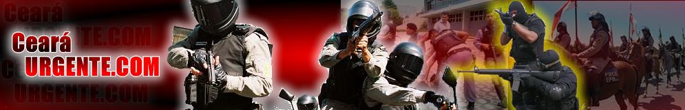 Ceará Urgente
