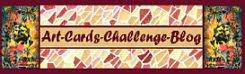 AC Challenge Blog
