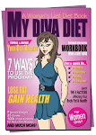 MY DIVA DIET:  A Woman's Last Diet Book