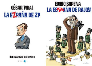 Viñetas Vidal y Dapena