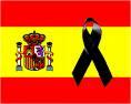 España está de luto