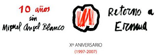 Diez años sin Miguel Ángel Blanco