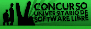 II Concurso Universitario de Software Libre