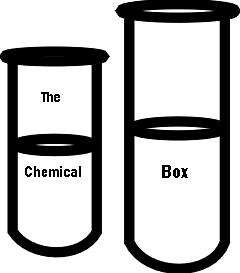 the chemical box