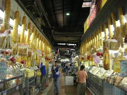 Mercado Central de Belo Horizonte - ótimo lugar para encontrar os melh