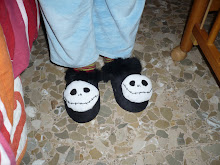 zapatillas jack skellington