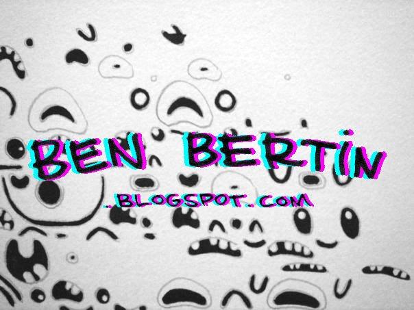 Ben Bertin