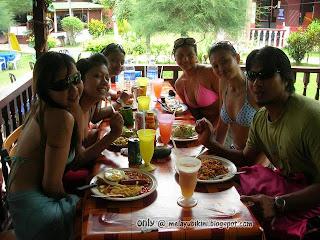 Gambar Bogel Gambar Melayu Berbikini at Restorant   Melayu Boleh.Com