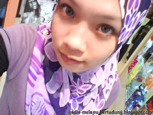 Gambar Bogel Budak Sekolah Bertudung Comel   Melayu Boleh.Com