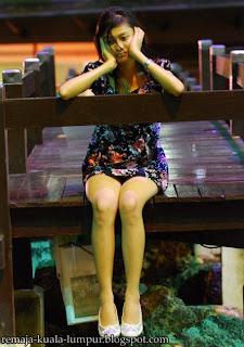 Gambar Bogel Awek Melayu Cun from Kuala Lumpur   Melayu Boleh.Com