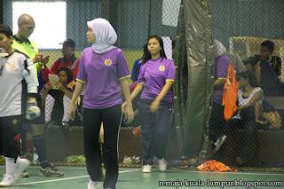 Gambar Bogel Gadis Main Futsal in Kuala Lumpur   Melayu Boleh.Com