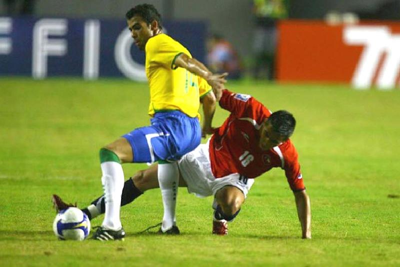 VER CHILE VS BRASIL EN VIVO ON-LINE | EGRC25