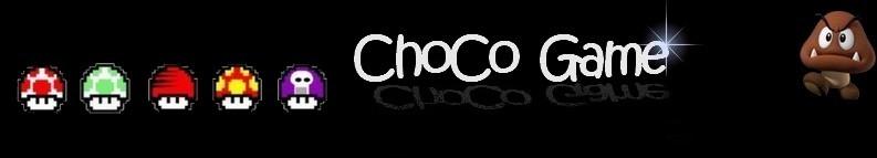 Choco Game, Todo sobre VideoJuegos