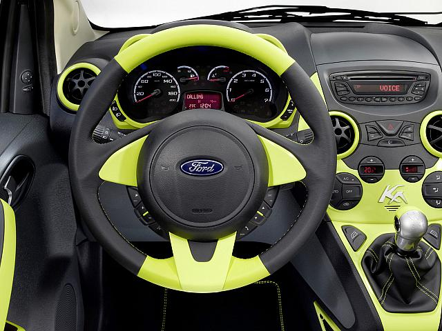 Tuning Ford Ka You Might Also Like
