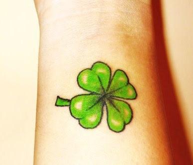 Tatuajes de Suerte - Fotos, Dibujos y Tattoos