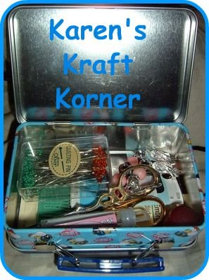 Karen's Kraft Korner