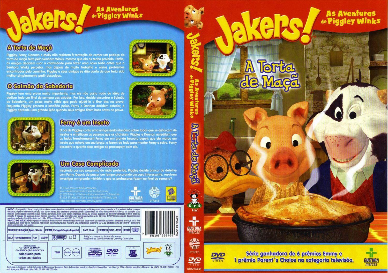 Capas Filmes Animação: Novembro 2010