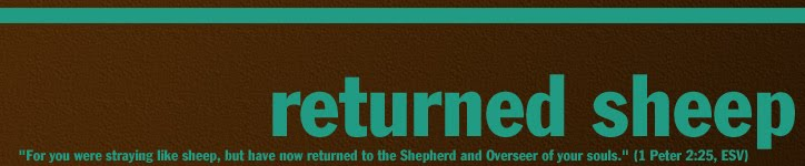 Returned Sheep