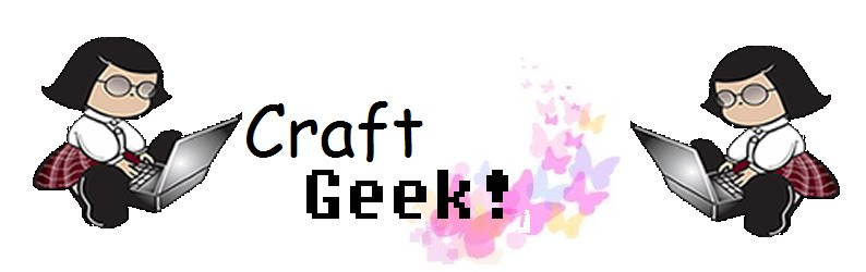 Craft Geek