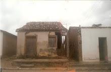 CASA DO Sr. ANTÔNIO PEDRO - 1996
