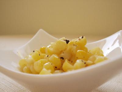 corn off cobb