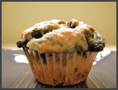 blueberry muffins makes 12 muffins 11 oz white whole wheat
