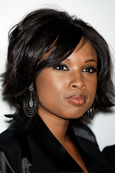 short haircuts 2010 black women. 2010 Chin Length Short