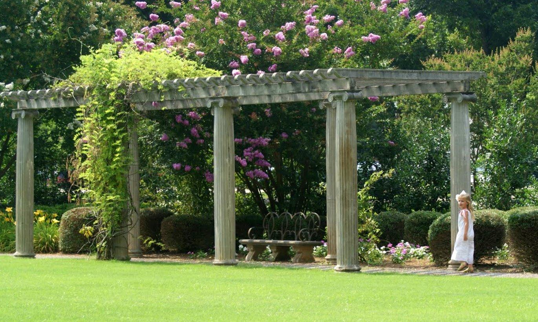 A Little Loveliness A Stroll Through The Garden