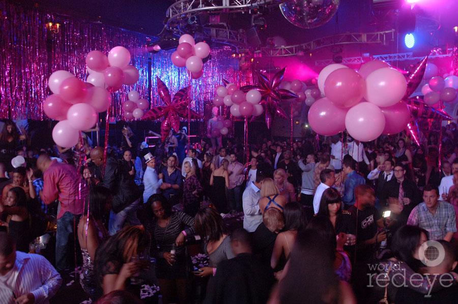"nicki minaj new years eve 2011. Everything"" New Years Eve"