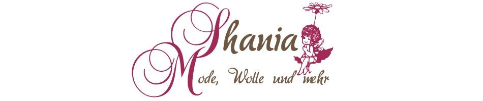 Shania-M     Mode, Wolle und mehr
