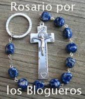 El Sábado por los blogueros Católicos