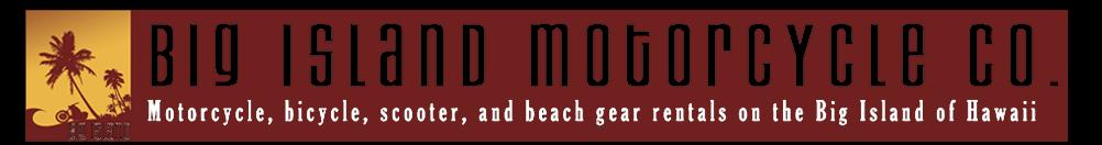 Big Island Motorcycle Co.
