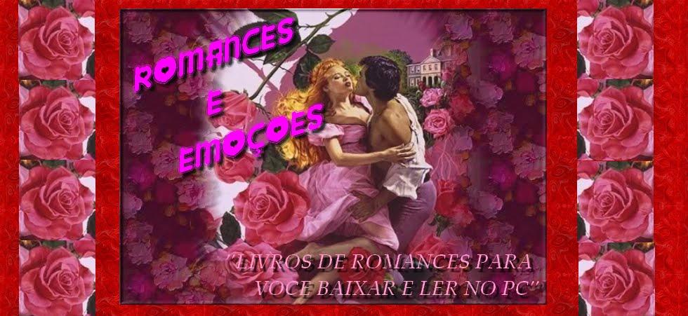 Romances e Emoçoes