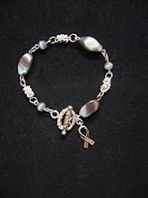 Brain Cancer Awareness Bracelet