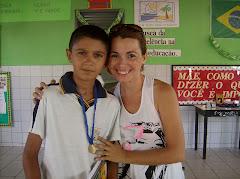 MELHOR LEITOR DA MANHÃ _ 2011