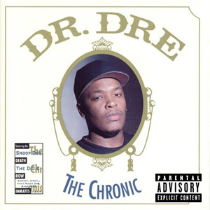 Dr. Dre - The Chronic - Nuthin' But A G Thang