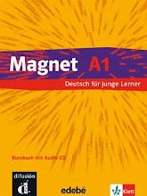 Lehrwerke - Magnet A1
