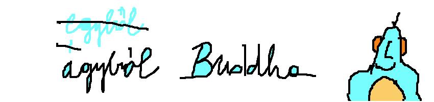 szórakozás, bölcsesség, Buddha, szeretet, művészet