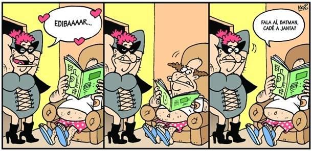 SORRIA! O riso é o melhor exercício para evitar a velhice precoce.