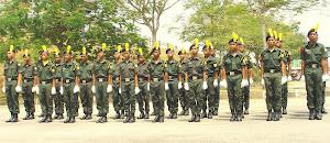 PERTUBUHAN KEDET BERSATU MALAYSIA (PKBM)
