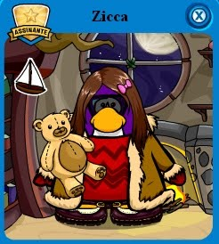 O Meu Pingüim