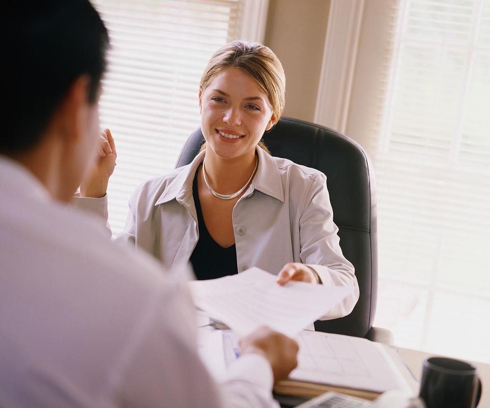 la entrevista de trabajo es un momento clave en tu vida laboral ya