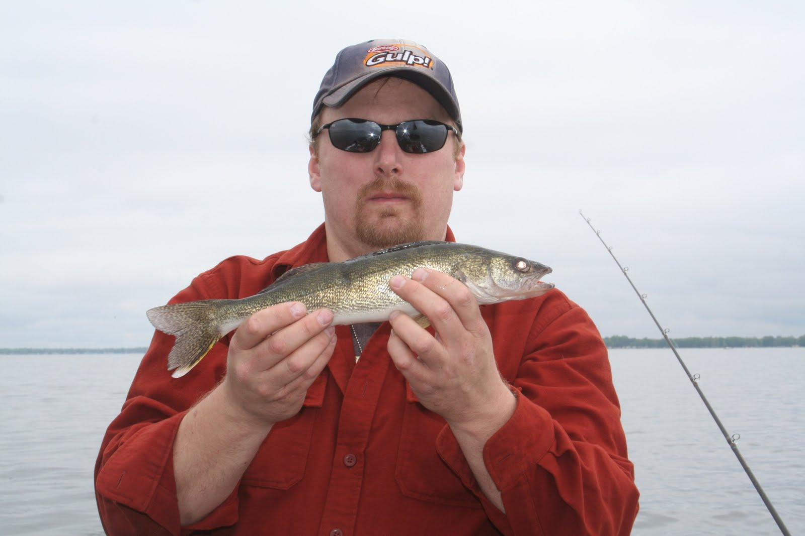 houghton lake walleye report houghton lake walleye report
