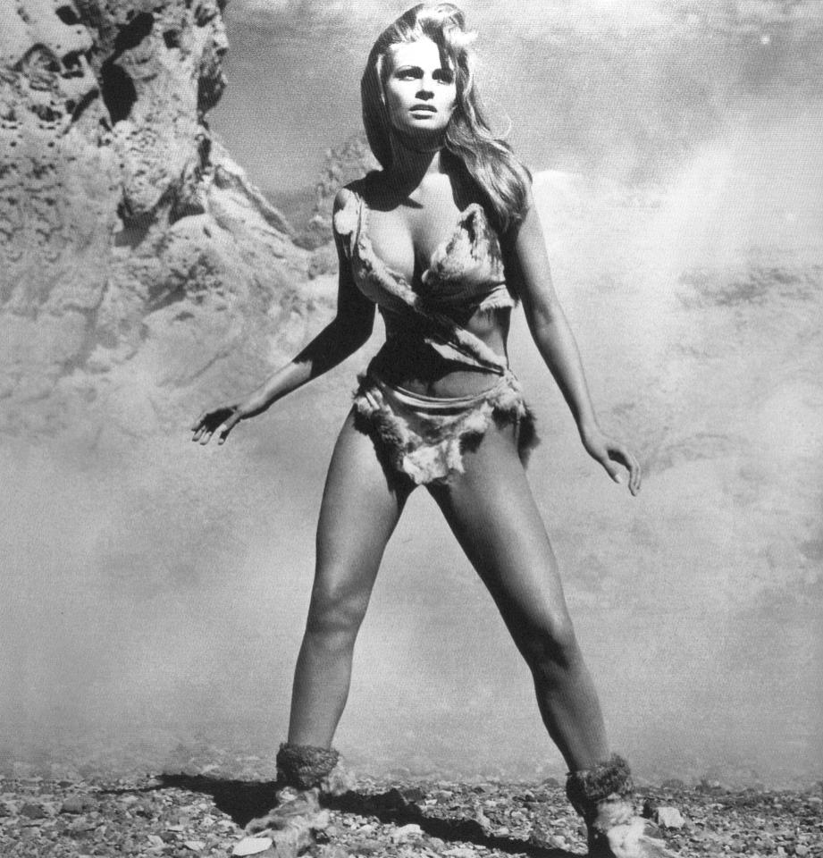 Raquel Welch At Her Best