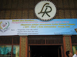 organisasi anak perantauan HamZah Al Fansuri di Banda Aceh