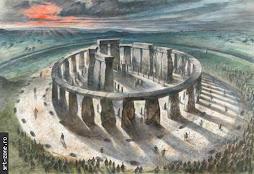 stonehenge anglia