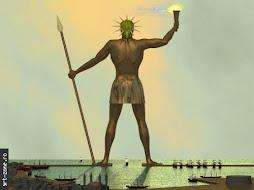 colosul din rhodos
